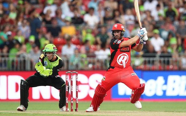 BBL 2019-20: Match 37, Melbourne Renegades vs Sydney Thunder: Dream 11 Fantasy Cricket Tips