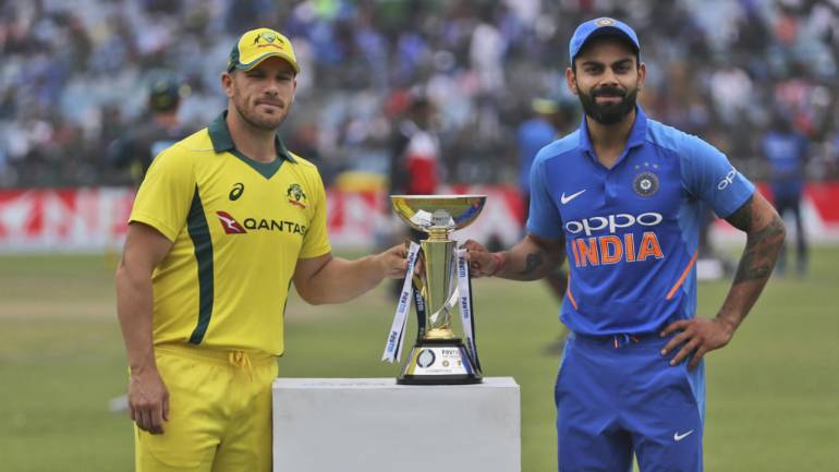 1ST ODI Match, Australia tour of India 2020: India vs Australia, Full Prediction & Tips