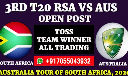 RSA VS AUS