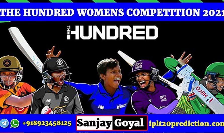 The Hundred Women's 2021, 17th Match Prediction, London Spirit Women vs Northern Superchargers Women, LDNW vs NORW Dream11